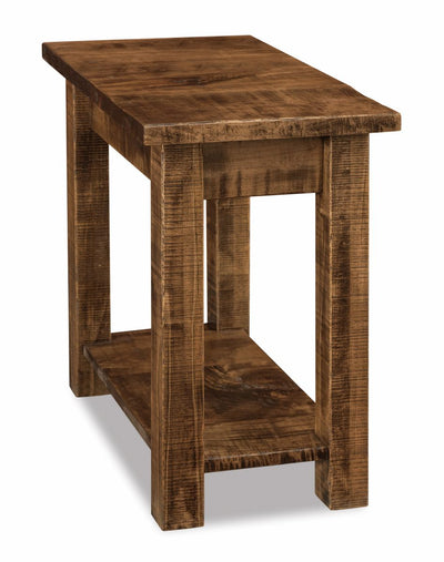 Houston Chair Side End Table