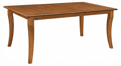 Fenmore Table with Two Leaves