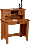 "JD's 36"" Deluxe Writing Desk"