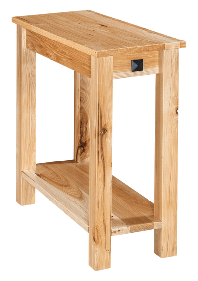 Carsey End Table Narrow