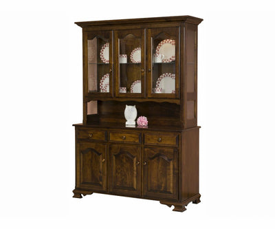 LaGrange 3 Door Hutch
