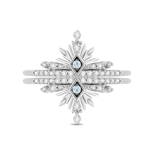 enchanted_disney-elsa_snowflake_ring-sterling_silver_0.25CTTW_1