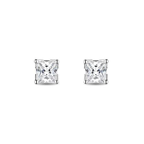 enchanted_disney-majestic-princess_0_75_cttw_princess_cut_diamond_solitaire_earrings-14k_white_gold_0.75CTTW_5