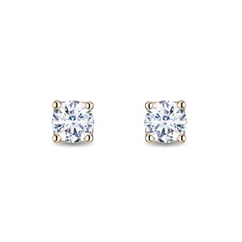 enchanted_disney-majestic-princess_fine_jewelry_14k_yellow_gold_majestic_0_75_cttw_diamond_solitaire_earrings-14k_yellow_gold_0.75CTTW_5