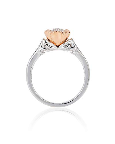 enchanted_disney-belle_rose_fashion_ring-white_and_rose_gold_0.25CTTW_2
