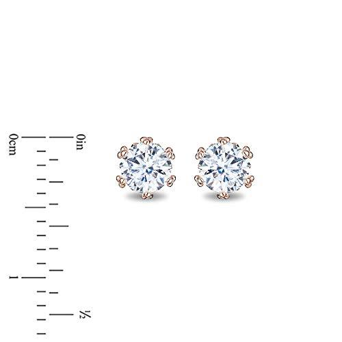 enchanted_disney-majestic-princess_0_33_cttw_diamond_solitaire_earrings-14k_pink_gold_0.33CTTW_2
