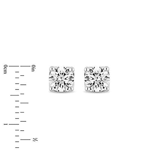 enchanted_disney-majestic-princess_fine_jewelry_14k_white_gold_majestic_0_33_cttw_diamond_solitaire_earrings-14k_white_gold_0.33CTTW_2