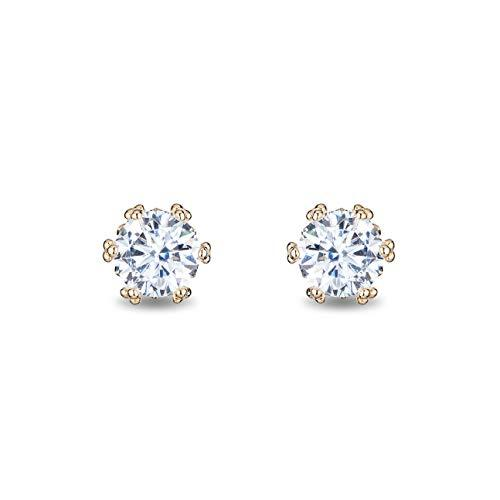 enchanted_disney-majestic-princess_0_50_cttw_diamond_solitaire_earrings-14k_yellow_gold_0.50CTTW_3