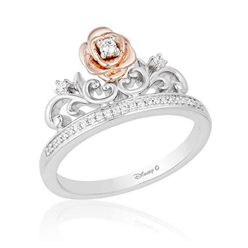 enchanted_disney-belle_rose_tiara_ring-sterling_silver_and_rose_gold_0.10CTTW_1