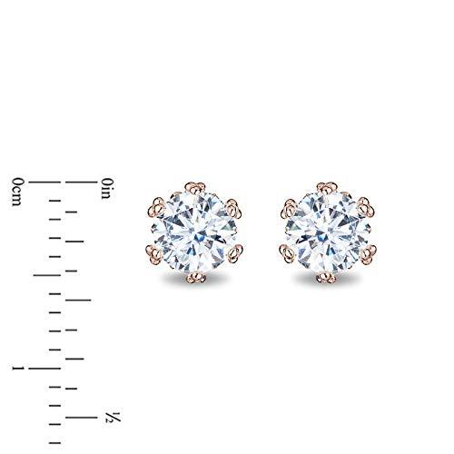 enchanted_disney-majestic-princess_0_50_cttw_diamond_solitaire_earrings-14k_pink_gold_0.50CTTW_3