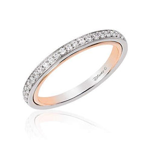 enchanted_disney-belle_wedding_band-14k_rose_and_white_gold_0.16CTTW