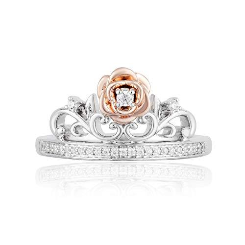 enchanted_disney-belle_rose_tiara_ring-sterling_silver_and_rose_gold_0.10CTTW_3