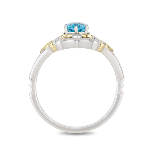 enchanted_disney-jasmine_ring-sterling_silver_and_9k_yellow_gold_0.20CTTW_3