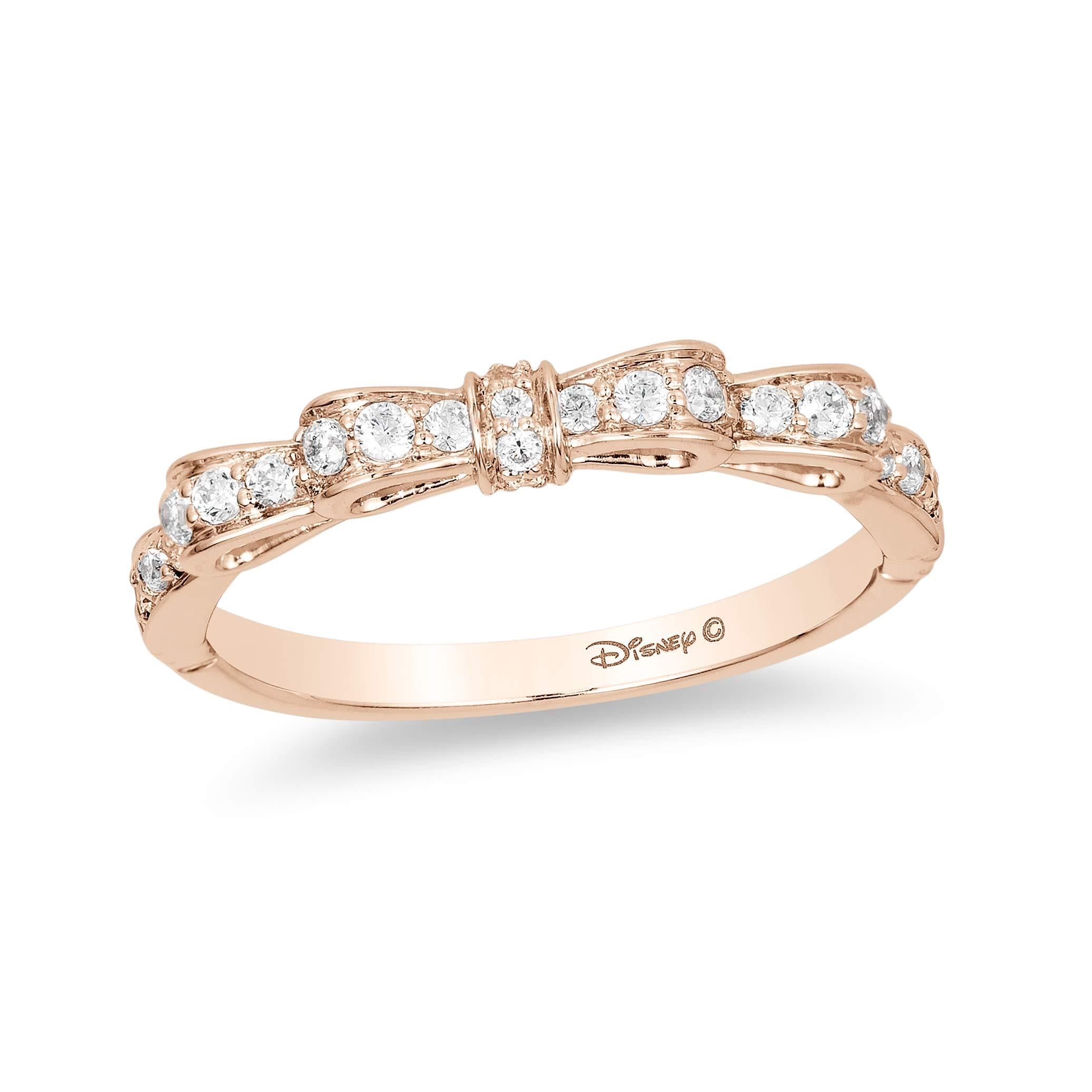 enchanted_disney-snow-white_bow_ring-14k_rose_gold_0.25CTTW_1