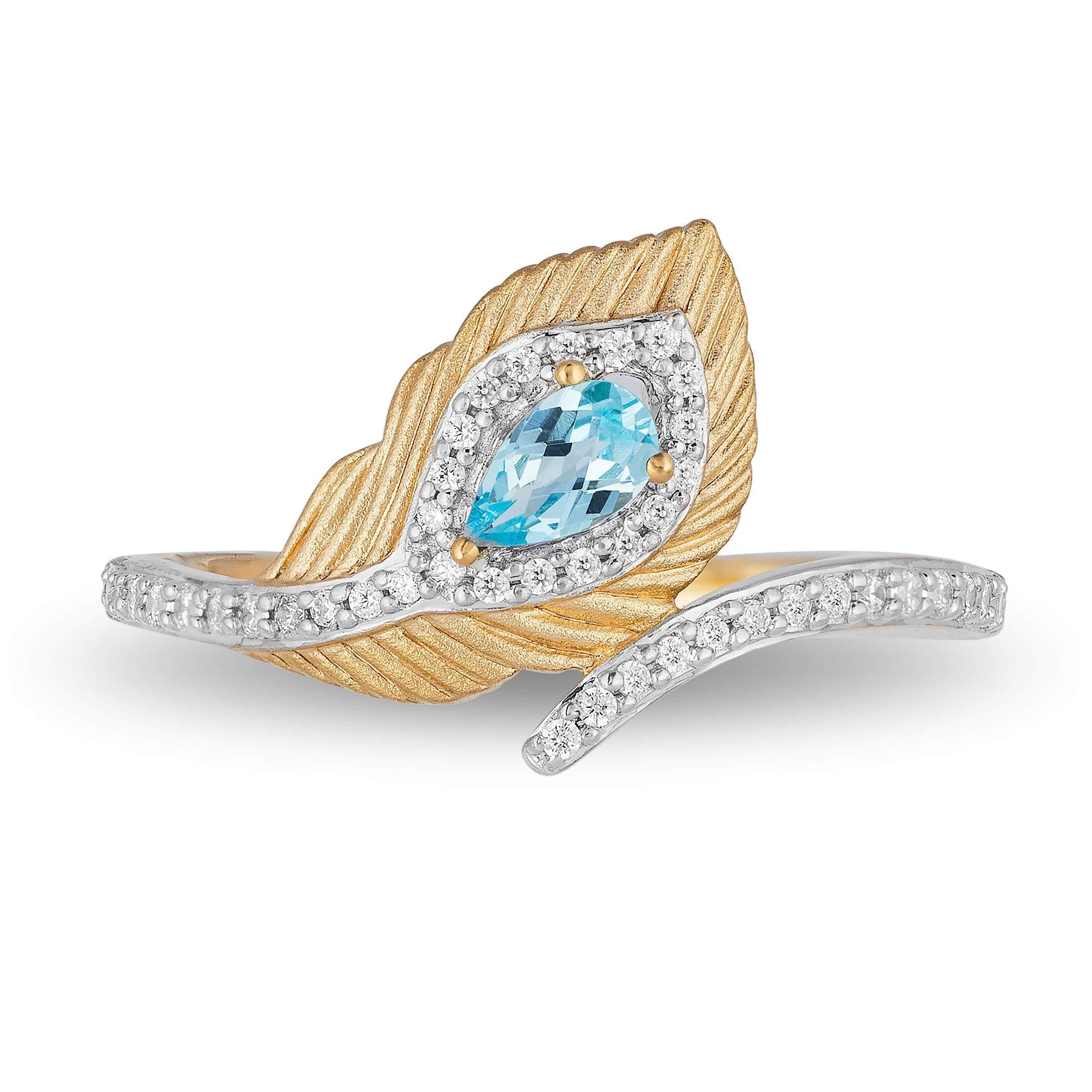 enchanted_disney-jasmine_peacock_feather_ring-9k_yellow_gold_0.16CTTW_3