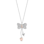 enchanted_disney-snow-white_necklace-9k_rose_gold_and_sterling_silver_0.20CTTW_1