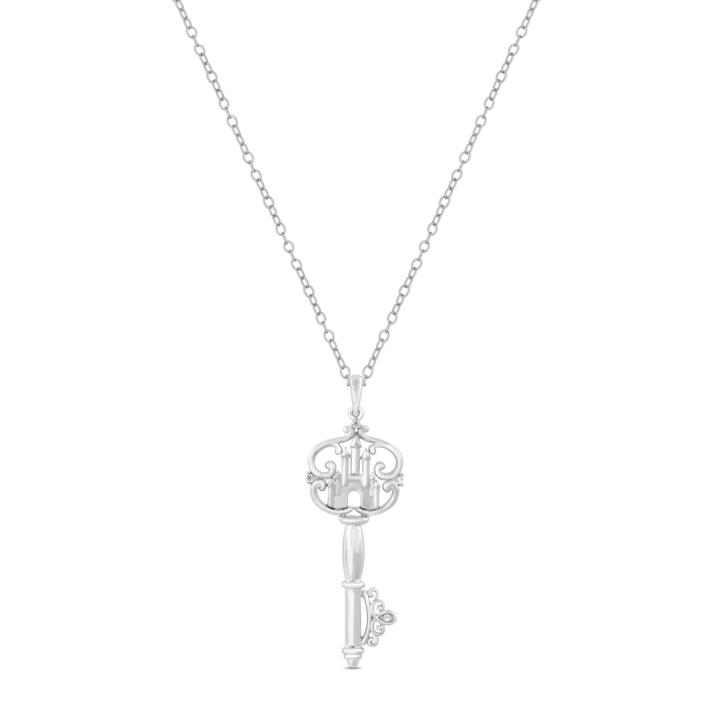 enchanted_disney-majestic-princess_castle_key_pendant-sterling_silver_1
