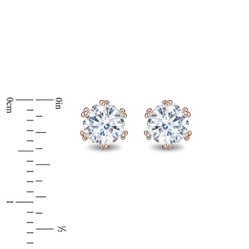 enchanted_disney-majestic-princess_0_75_cttw_diamond_solitaire_earrings-14k_pink_gold_0.75CTTW_3