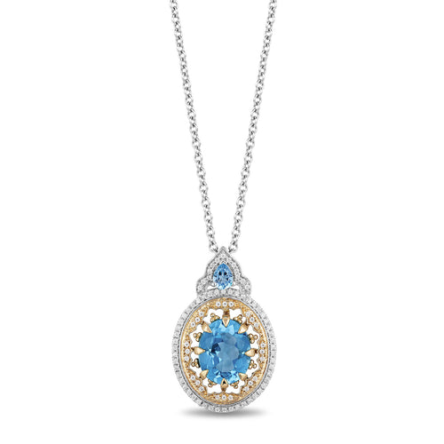 enchanted_disney-jasmine_fine_jewelry_9k_white_and_yellow_gold_with_0_20_cttw_diamonds_and_swiss_blue_topaz_aladdin_cave_of_wonders_pendant-9k_yellow_gold_0.20CTTW_1