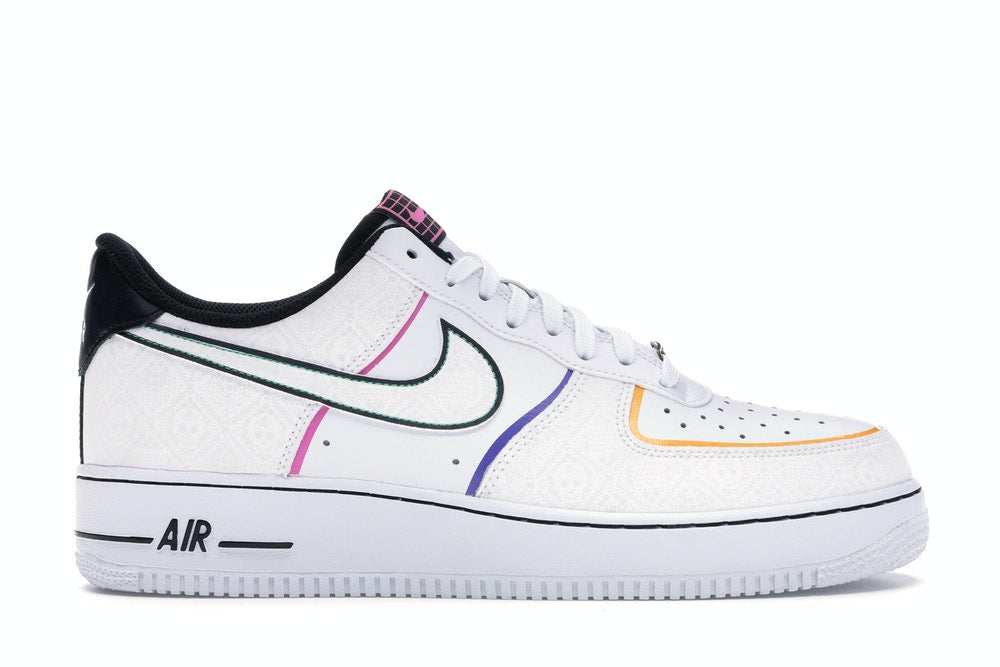 nike air force 1 day of the dead 2019