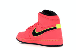 Jordan 1 Retro High Hot Punch (Mujer)
