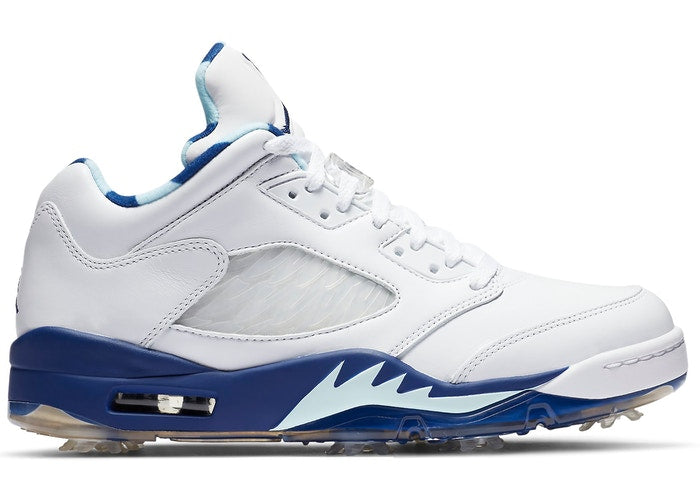 Jordan 5 Retro Low Golf Grape Ice