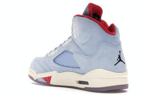 Jordan 5 Retro Trophy Room Ice Blue