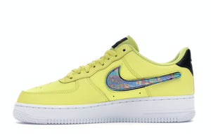 Nike Air Force 1 Low Yellow Pulse