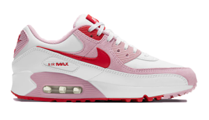 Nike Air Max 90 Valentines Day (2021) (Mujer)