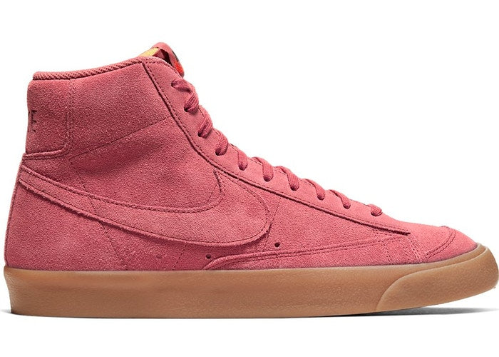 Nike Blazer Mid 77 Suede Light Redwood