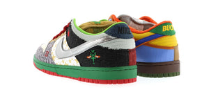 Nike SB Dunk Low What the Dunk