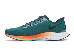 Nike Zoom Pegasus Turbo 2 Neptune Green