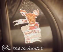 Load image into Gallery viewer, Huntress stickers