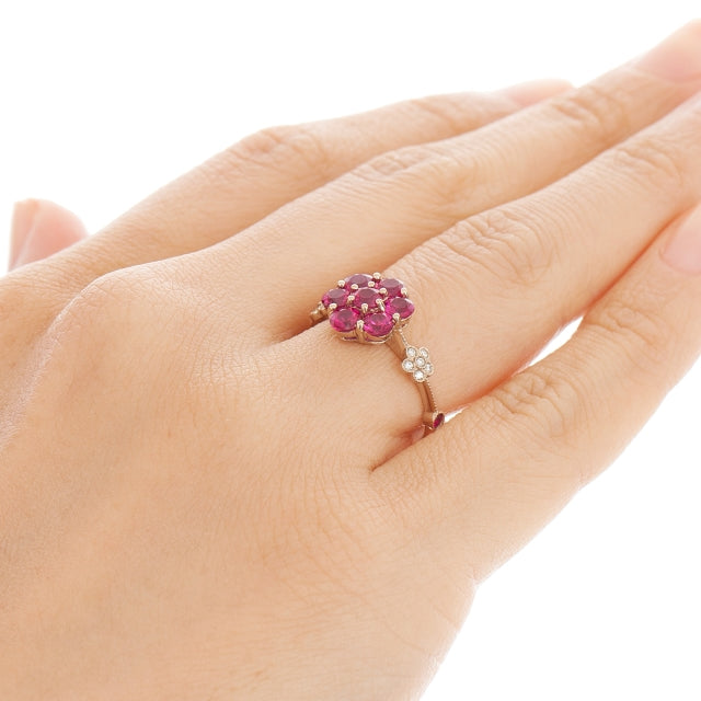 159Y<br>ルビーリング<br>Ruby ring