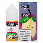 Daze E-Liquid Apple Berries 50mg