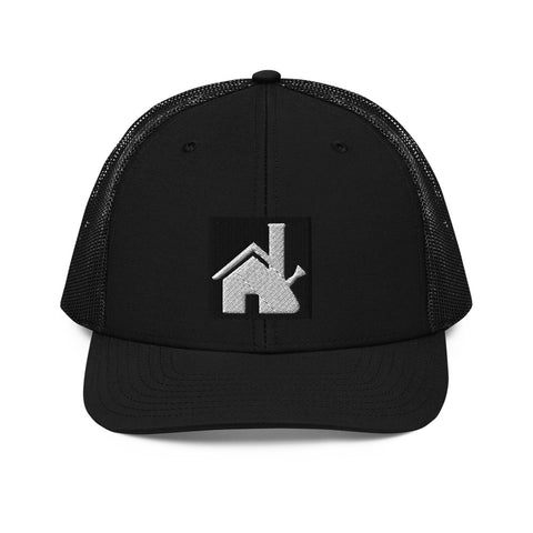 Trucker House Cap