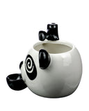 Roast & Toast Panda Pipe Mug