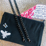 HOLIDAY BUNDLE - Face Covering/Chain/Bag