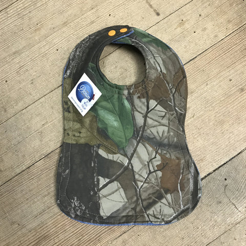 Bibs: Camouflage