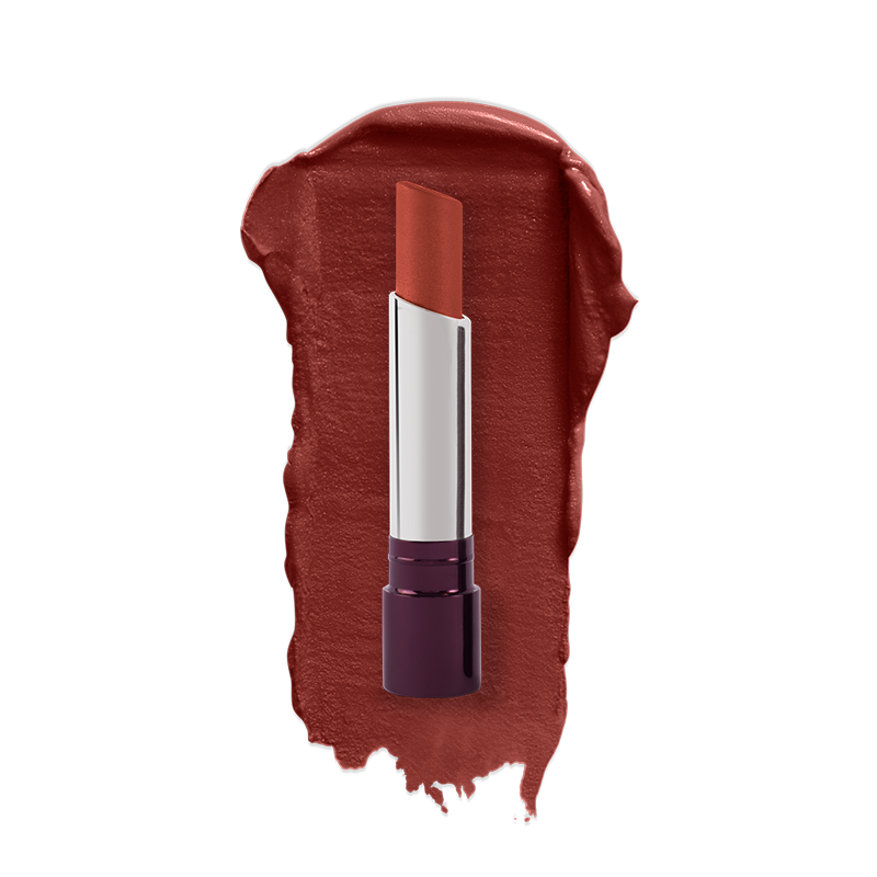 Proedit Silk Touch Gel Lip Color - Copper Rouge