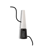 Color Kick Insta-Shine Eye Liner - Intense Black