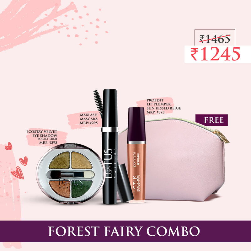Forest Fairy Combo