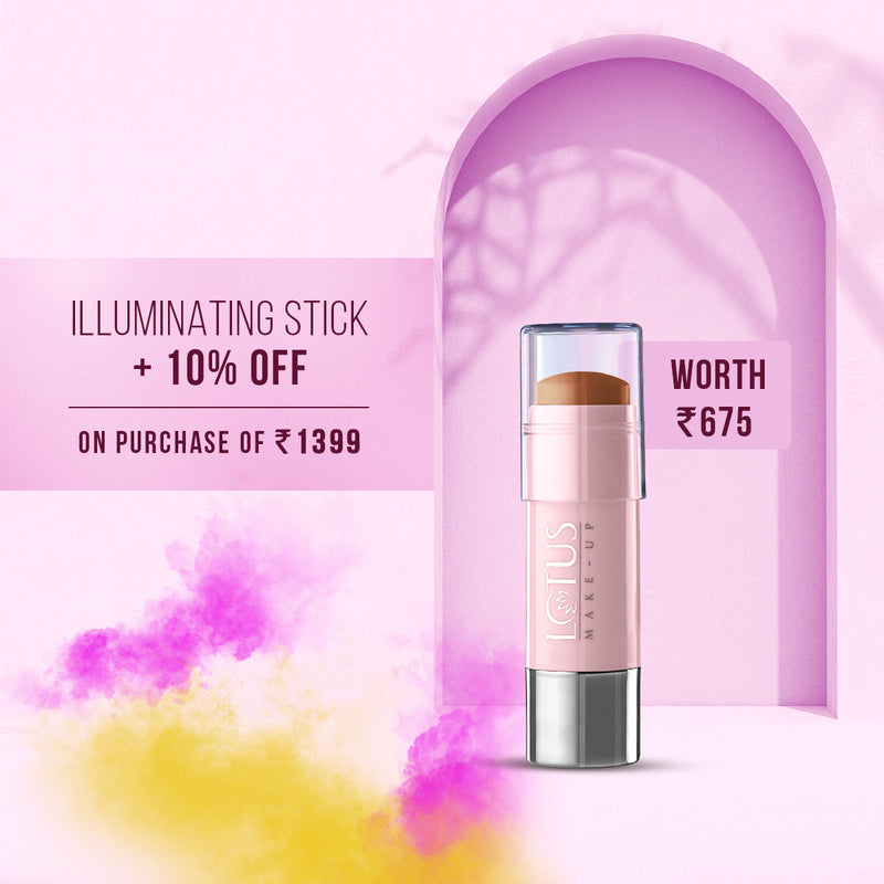 Illuminating Stick