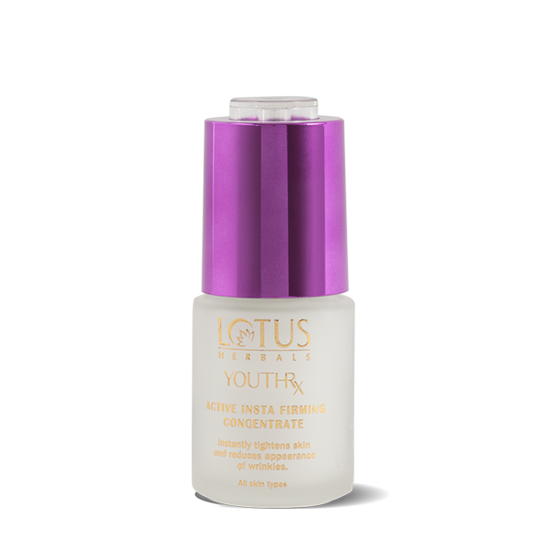 YouthRx Active Insta Firming Concentrate