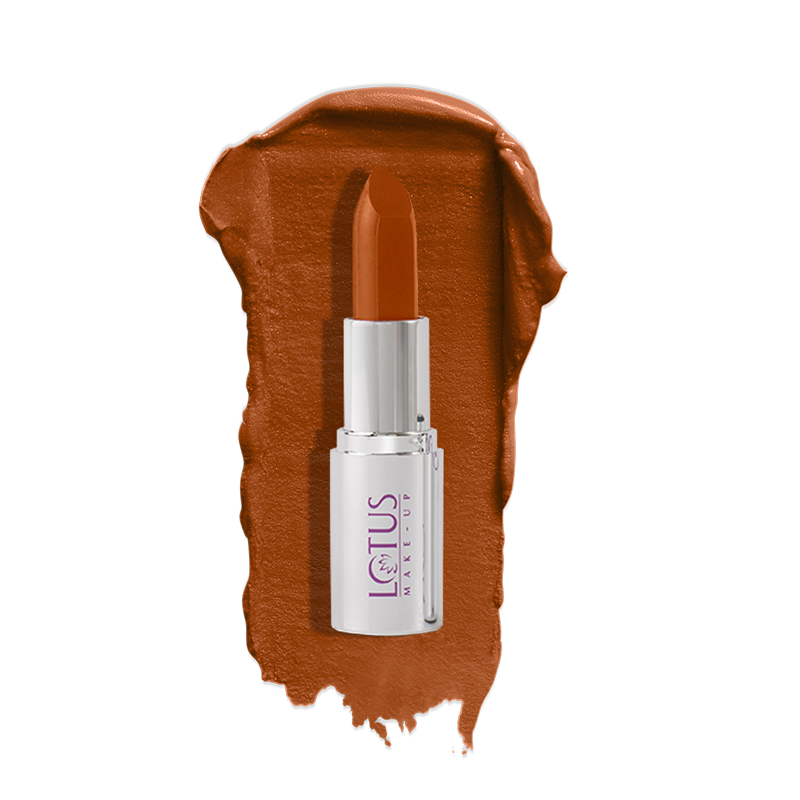 Ecostay Butter Matte Lip Color - Bold Terracotta