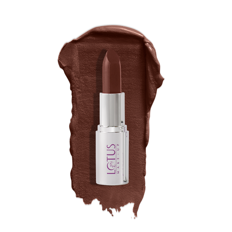 Ecostay Butter Matte Lip Color - Wicked Brown