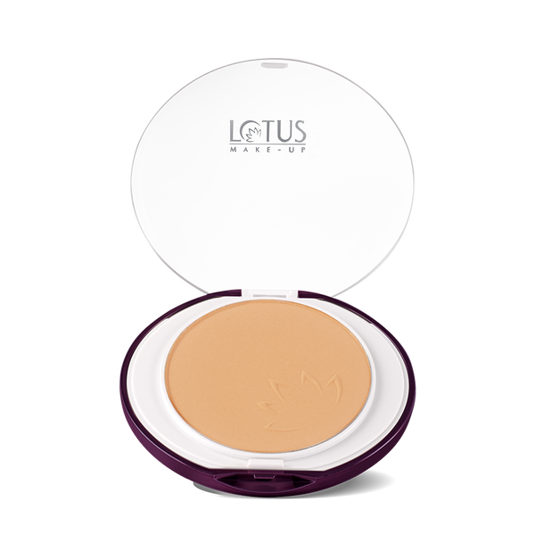 Ecostay Ideal Finish Pressed Powder - Bright Angel