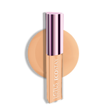 Ecostay Insta Hide Crème Concealer - Natural Honey