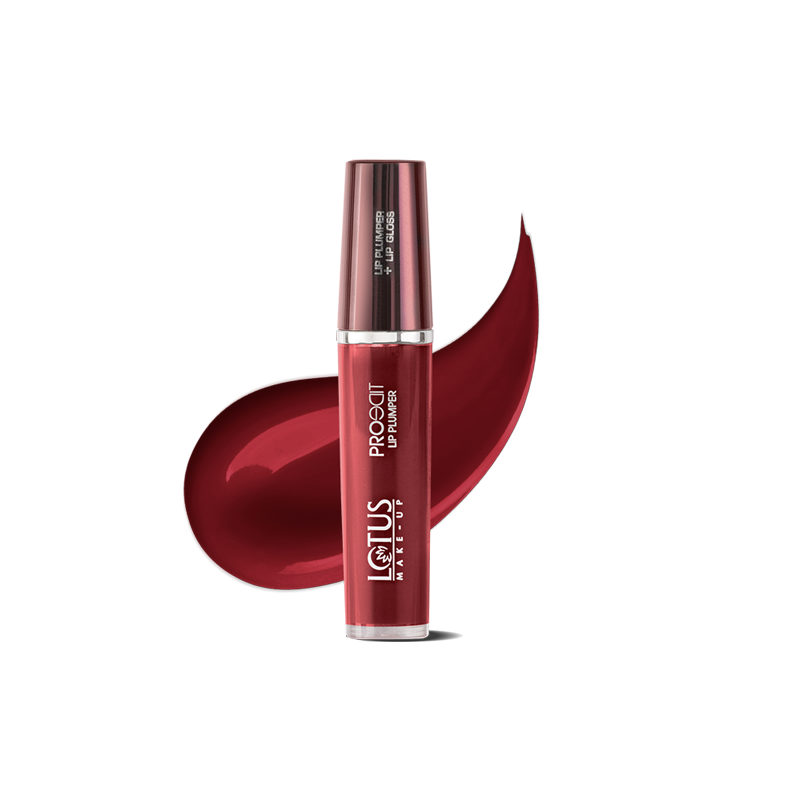 Proedit Lip Plumper + Gloss - Wine Wave