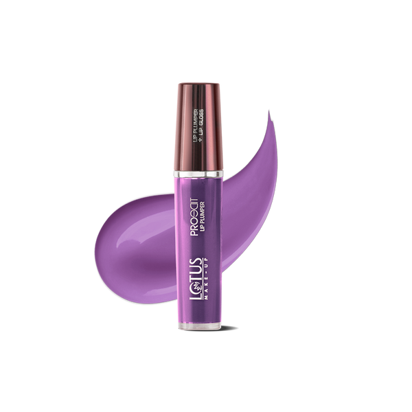 Proedit Lip Plumper + Gloss - Ravishing Rose